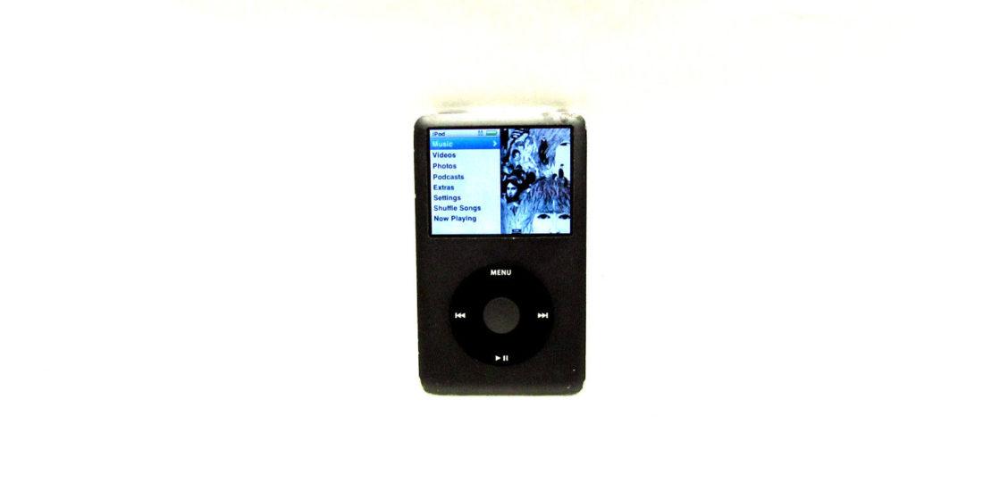 Deals ipod classic